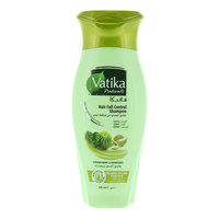 Vatika Naturals Hair Fall Shampoo 400ml
