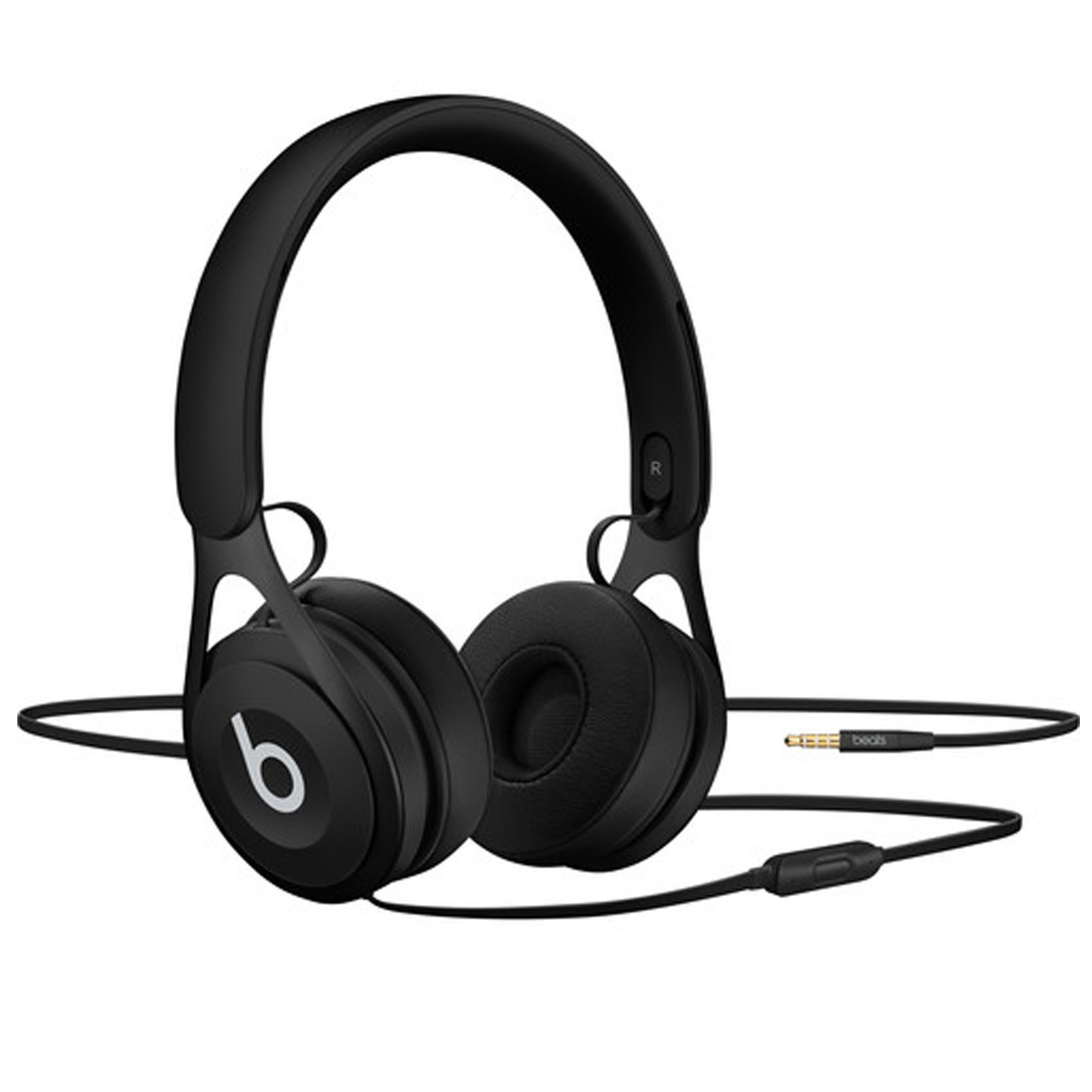 BEATS HEADPHONE EP ML992ZM/A BK