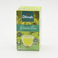 Dilmah Naturalgreen Tea 20 Bags