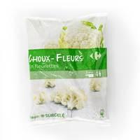 Carrefour Cauliflower Verdura 1 Kg