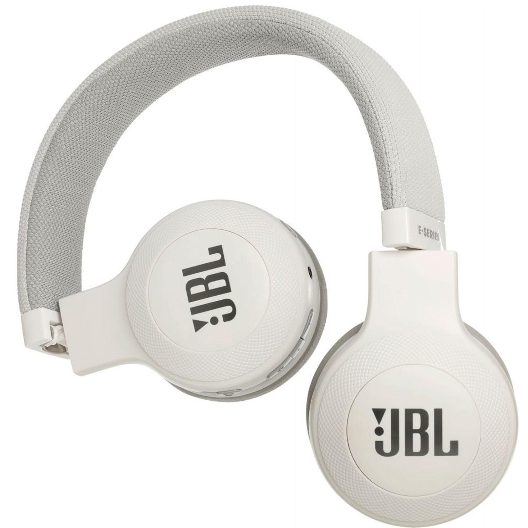 JBL HEADPH E45BT WH