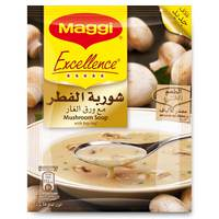 Maggi Excellence Cream of Mushroom Soup 54g