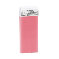 Roial Wax Roll Refill Pink Titanium 100ML