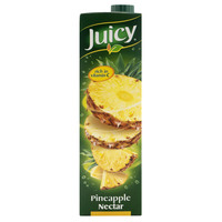 Juicy Pineapple Nectar 1L