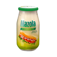 Mazola Mayonnaise 1000ML