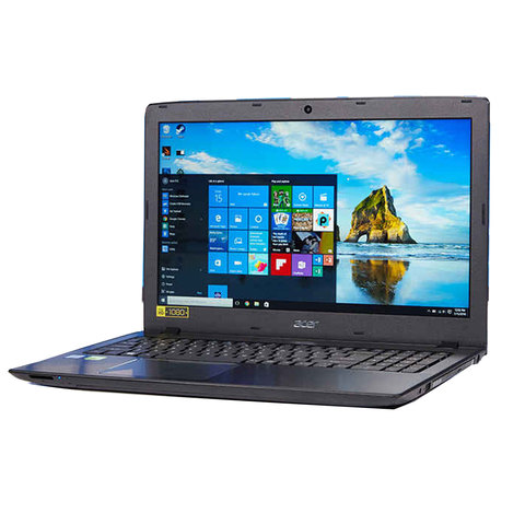 "Acer-Notebook-Aspire-E5-575-i7-7500-4GB-RAM-1TB-Hard-Disk-2GB-Graphic-Card-15.6""""Grey"