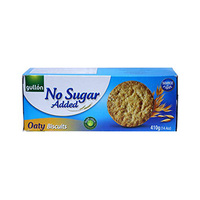 Gullon Biscuits Oaty Sugar Free 410GR