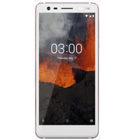 Nokia 3.1 Dual Sim 4G 16GB White