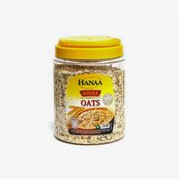Hanaa Whole Grain Oats 500 g