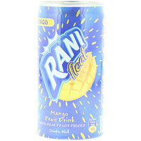 Rani Float Mango Fruit Drink with Real Fruit Pieces 180ml