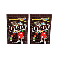M&M'S Chocolate 227GR X2