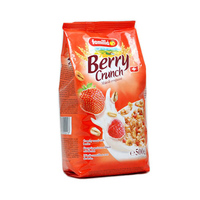 Familia Cereal With Fruits Bag  500GR
