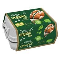 Orvital Organic Eggs x6