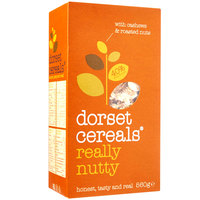 Dorset Cereals Really Nutty with Cashews & Roasted Nuts 560g