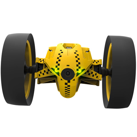 Parrot-Minidrone-Tuk-Tuk-Yellow