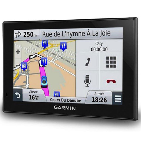 Garmin-Gps-Nuvi-2689Lmt-Middle-East-&-Europe