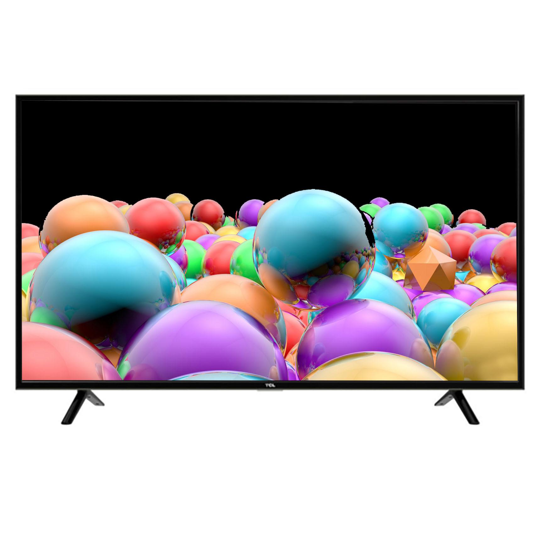TCL LED TV 32