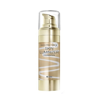 Max Factor Foundation Skin Luminizer Sand No 60