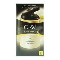 Olay Total Effects 7 In One Day Moisturiser 50ml