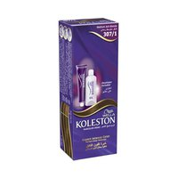 Koleston Natural Hair Color Medium Ash Blonde 307/1 60ML