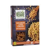 Carrefour Pasta With Peas 250 Gram