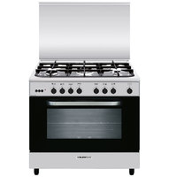 Glemgas 90X60 Cm Gas Cooker AL9612GI/FSCD