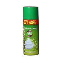 Super Max Shaving Foam Lemon Lime 400ML
