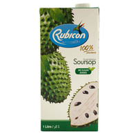 Rubicon Guanabana Soursop Juice 1L