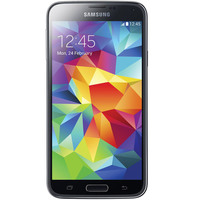 Samsung Galaxy S5 Dual Sim 4G 16GB Black
