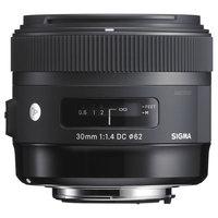 Sigma Lens 30MM F/2.8EX DN LENS SONY E-M