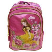 "Princess - Backpack 18"" Pk"