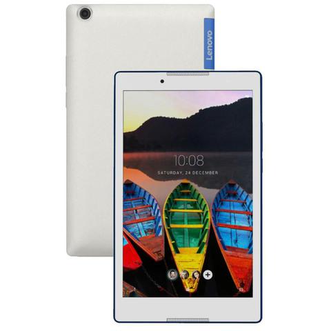 """Lenovo-Tablet-Tab-2-X30-Quad-Core-1.3Ghz-2GB-RAM-16GB-Memory-10.1""""-White"""