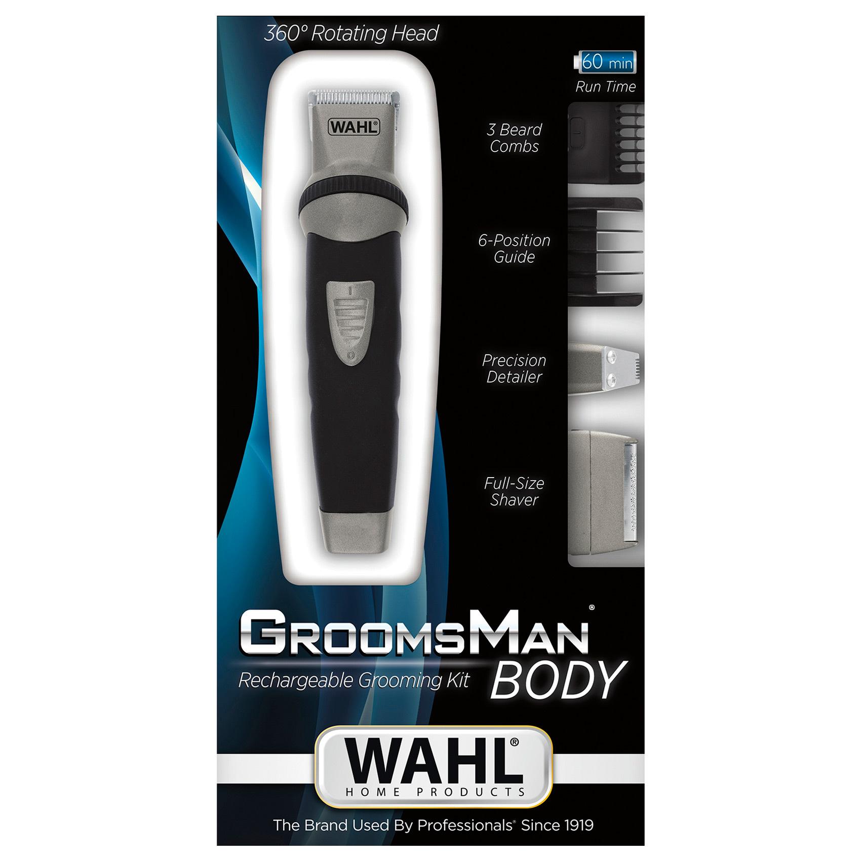 WAHL TRIMMER 9953-1027