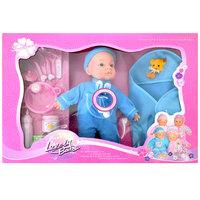 Lovely Baby Doll 35Cm F1606-2