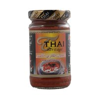 Thai Heritage Red Curry Paste 100 Ml