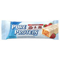 Pure Protein Strawberry Bar 50g
