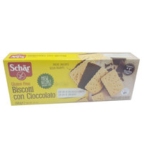 Schar Gluten Free Cocoa Biscuit 150g