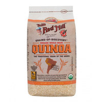 Bob's Red Mill Organic Whole Grain Quinoa 453g