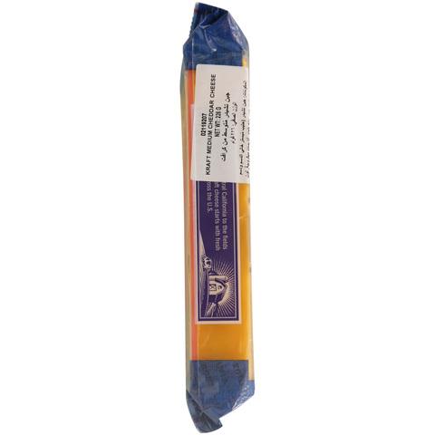 Kraft-Natural-Cheese-Medium-Cheddar-Cheese-226g