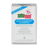 Sebamed Anti-Dandruff Shampoo 500ml