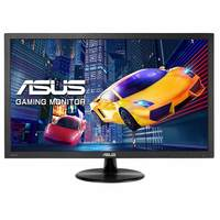 "Asus Gaming MonitorVP278H 27"" FHD (1920x1080), 1ms, Low Blue Light, Flicker Free"