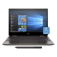 hp Notebook Computer 13AP0013 Intel Core i7-8565U 13.3 Inch 16GB Ram Windows 10 Black