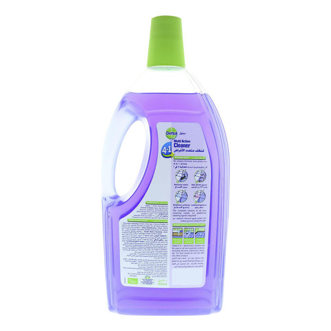 Dettol-Lavender-Disinfectant-4In1-Multi-Action-Cleaner-900ml