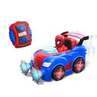 Marvel Remote Control Hero Battle Spiderman