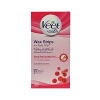 Veet Wax Cold Normal X20 Pieces