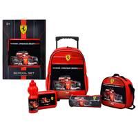 "Ferrari Trolley 5In1 Set 16"""