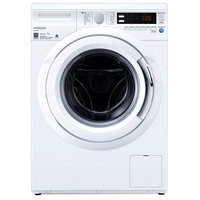 Hitachi 7.5KG Front Load Washing Machine BDW-75AAE3 CGXWH
