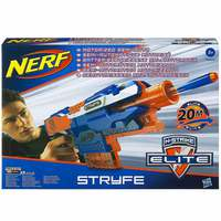 Nerf N-Strike Elite Stryfe Blaster Set