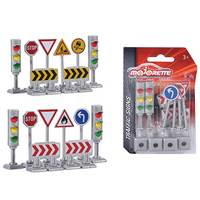 Majorette Traffic Signs (Assorted)