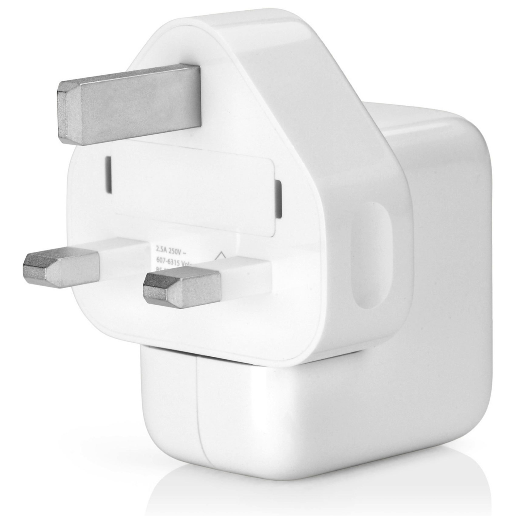 APPLE POWER ADAPTOR MD836B/B 12W